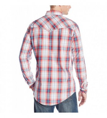 2018 New Men's Casual Button-Down Shirts