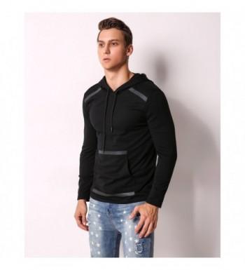 Popular Men's Fashion Hoodies Online