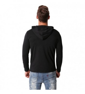 Cheap Real Men's Fashion Sweatshirts Outlet Online