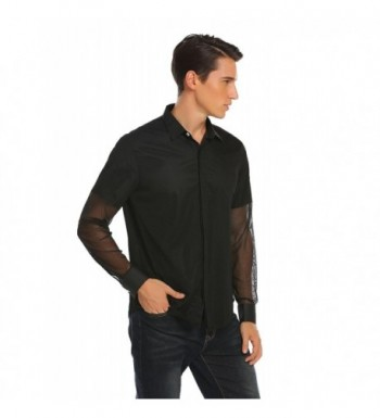 Men's Shirts On Sale