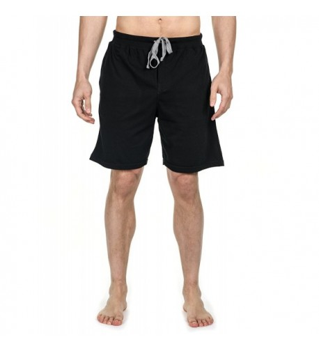 Noble Mount Premium Lounge Shorts