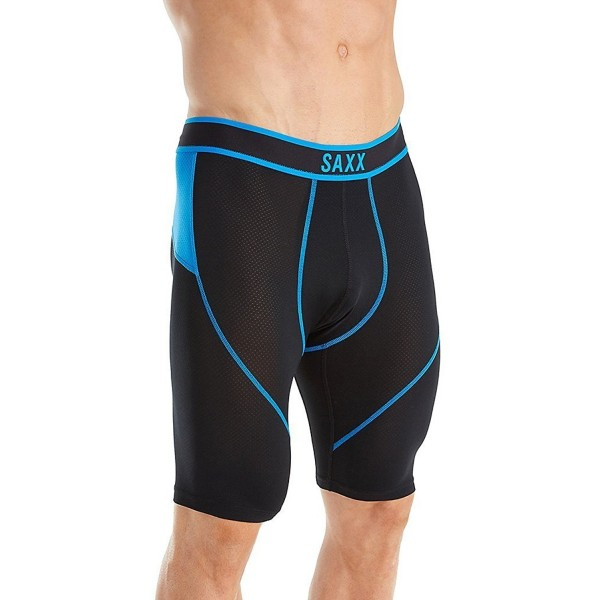 Saxx Kinetic Performance Underwear Electric