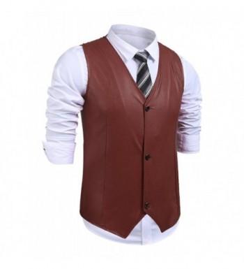 Popular Men's Vests Online Sale