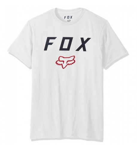 Fox Contended Short Sleeve Optic