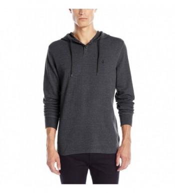 Volcom Murphy Thermal Shirt Medium