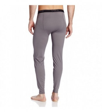 Discount Men's Thermal Underwear Outlet Online