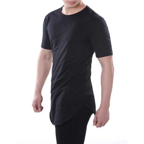 HEQU Cotton Sleeve Hipster Curved