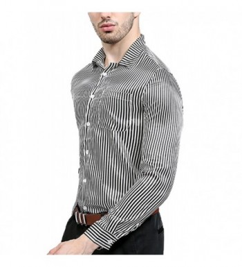 2018 New Men's Dress Shirts On Sale