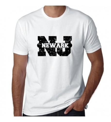 Hollywood Thread Newark Classic T Shirt