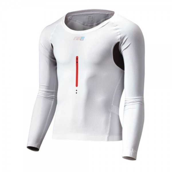 NSR Apollo Sleeve White XX Large