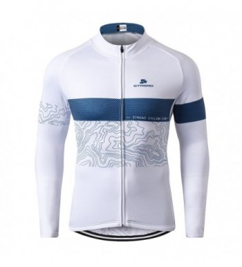 Windproof Sleeves Thermal Cycling Bicycle