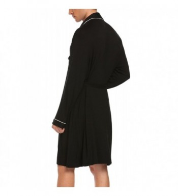 Cheap Real Men's Bathrobes Clearance Sale