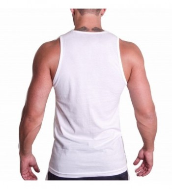 Fashion Men's Tank Shirts On Sale