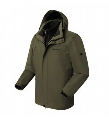 Brand Original Men's Down Jackets