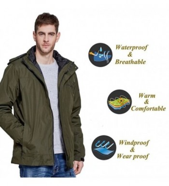 Brand Original Men's Down Coats Online Sale