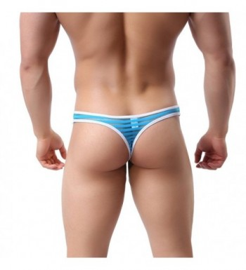 Brand Original Men's Thong Underwear