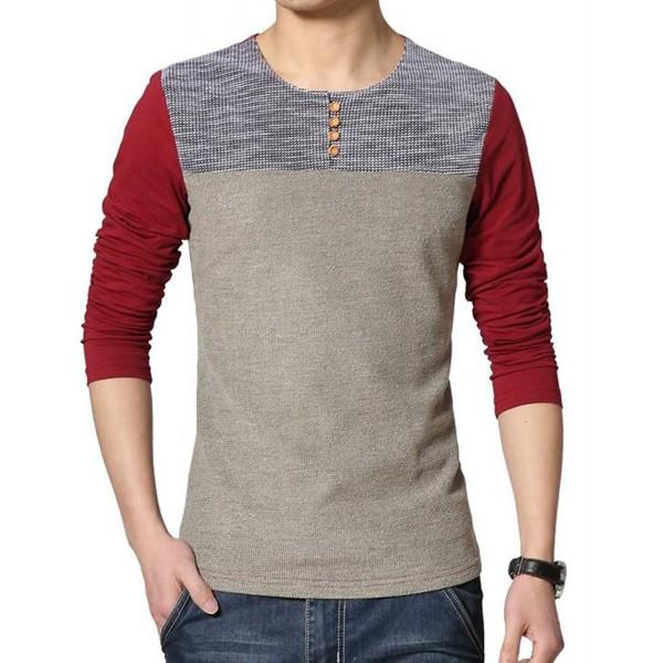 Yong Horse Fashion Classic T Shirts