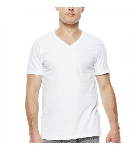 Jockey 3 pk Classics V Neck T Shirts