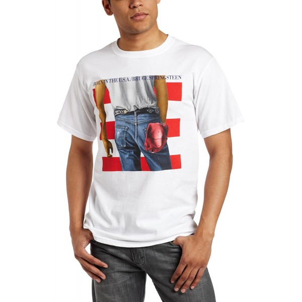 FEA Springsteen Sleeve T Shirt XX Large