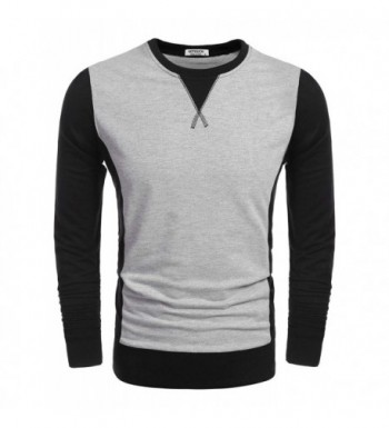 HOTOUCH Essential Jogging Jersey Sweatshirt