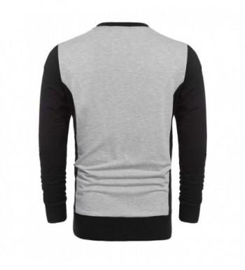 Cheap Real Men's Fashion Sweatshirts