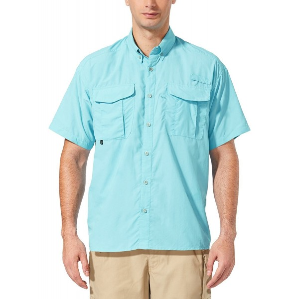 Baleaf Outdoor Protection Short Sleeve Shirt