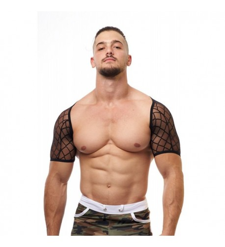 JJ Malibu Sleeve Harness Shoulder