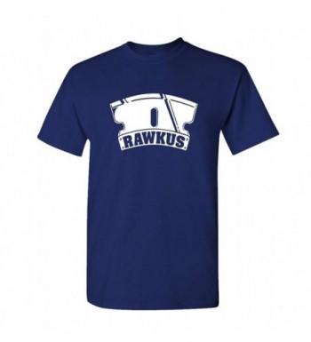 RAWKUS RECORDS music Cotton T Shirt