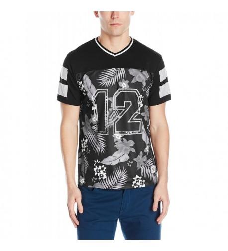 Burnside Section Short Sleeve T Shirt