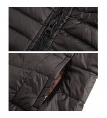 Discount Real Men's Performance Jackets On Sale