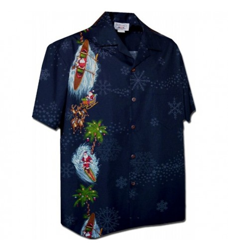 Pacific Legend Snowflakes Christmas Hawaiian