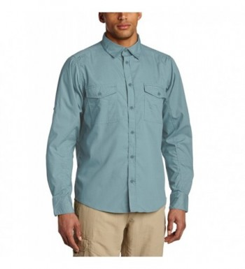 Craghoppers Mens Long Sleeved Shirt XX Large