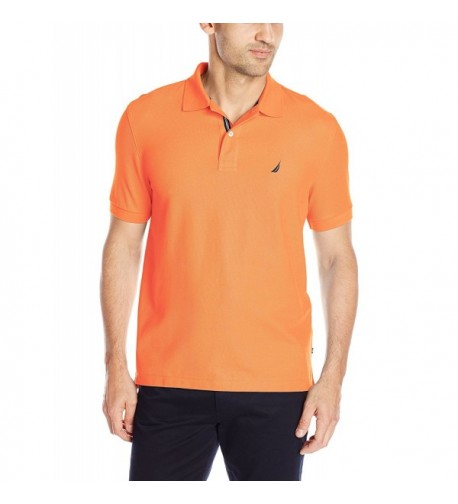 Nautica Sleeve Suncoast Orange XX Large