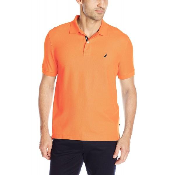 Nautica Sleeve Suncoast Orange XX Large
