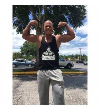 Men's Tank Shirts for Sale