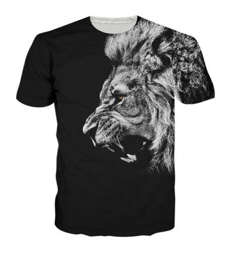 Leapparel Unisex Animal Stylish Clothes