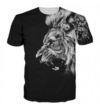 Leapparel Unisex Animal Stylish Clothes