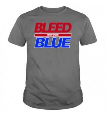 Bleed Blue York Shirt Grey