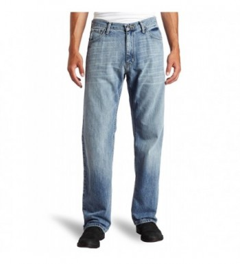 Nautica Jeans Relaxed Hokline 36Wx34L