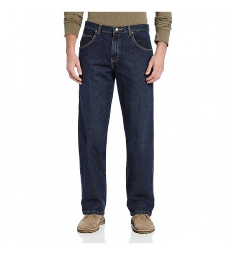 Wrangler Rugged Relaxed Straight 36x29