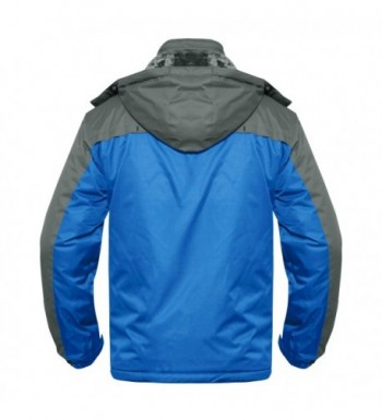Discount Real Men's Performance Jackets for Sale