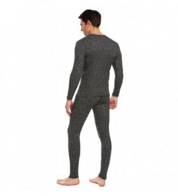 Cheap Real Men's Thermal Underwear Online