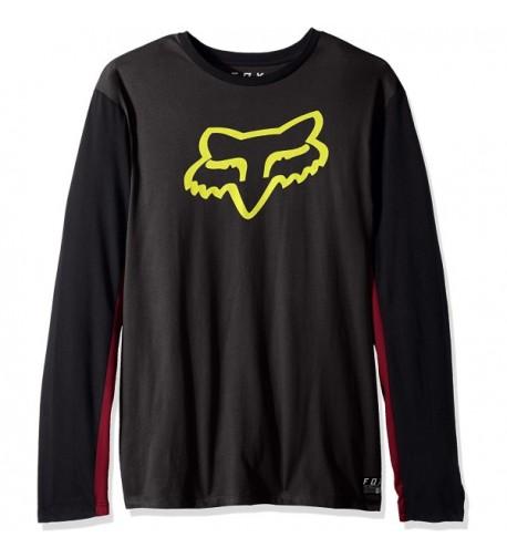 Fox Airline T Shirt Vintage X Large