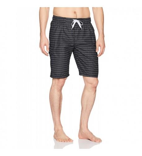 Kanu Surf Stripe Shorts Medium