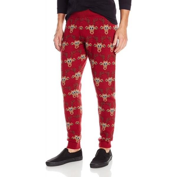 Alex Stevens Reindeer Christmas X Large