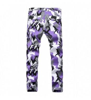 Cheap Real Men's Pants