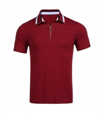 COOFANDY Casual Sleeve Cotton T Shirts