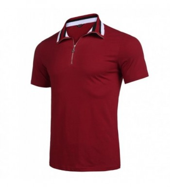 Men's Polo Shirts Outlet Online