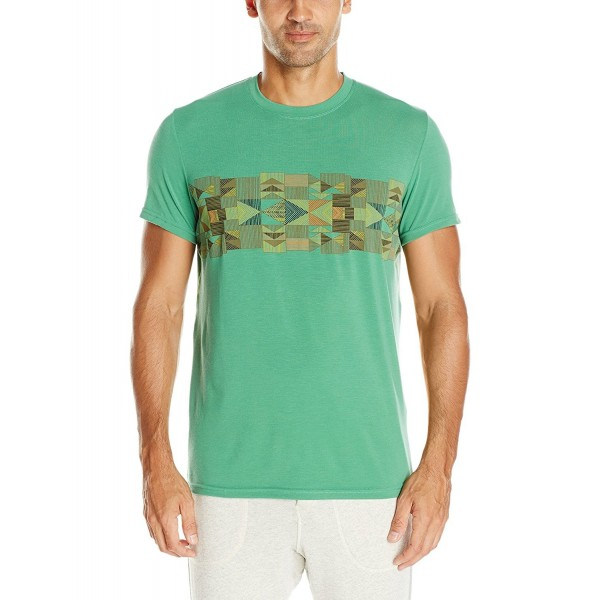 prAna Printed Ridge Shirt XX Large