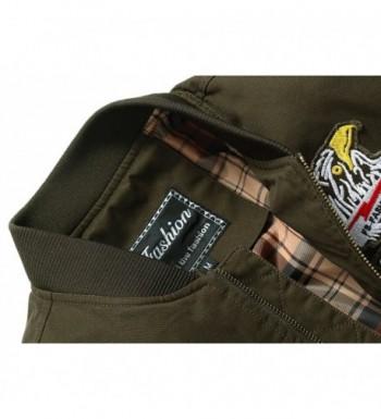 Men's Outerwear Jackets & Coats Online